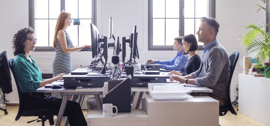 CVE IT solutions Visma Accountant Kantoor automatisering Boekhoudsoftware